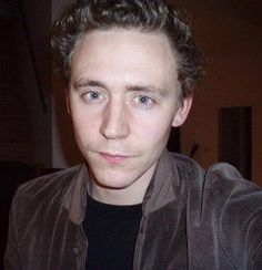 Baby Hiddles selfie