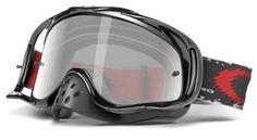 Oakley Crowbar MX Goggles