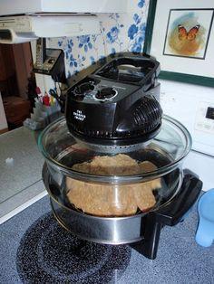 52 Best Sundances Sharper Image Cooking Images Halogen Oven