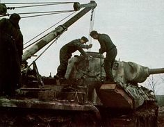 Panzerkampfwagen V Panther Ausf. D (Sd.Kfz. 171) Nr. 4?3   Flickr - Photo Sharing!