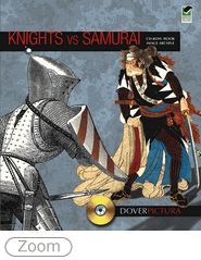 knights vs samurai essay
