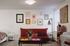 Garden Apartment in Park Slope - Get $25 credit with Airbnb if you sign up with this link http://www.airbnb.com/c/groberts22