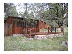 New Mexico retreat