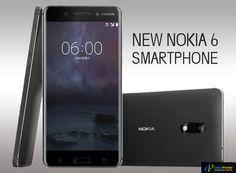 Nokia mobile 6 launched in Dubai
