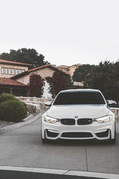 "mistergoodlife: ""Alpine White M3 • Mr. Goodlife • Instagram """