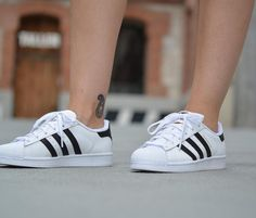 uk availability f2428 71471 Adidas SUPERSTAR