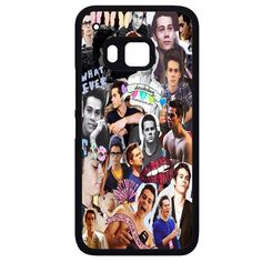 Dylan O'brien Photo Collage HTC Phonecase For HTC One M7 HTC One M8 HTC One M9 HTC One X