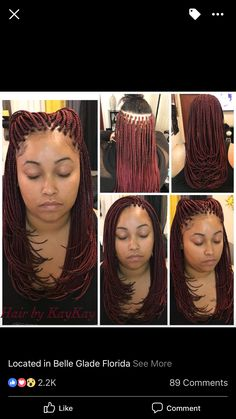 hairstyles for 11 year olds hairstyles with jewelry braid hairstyles for long hair braided hairstyles braid and curls braided hairstyles hairstyles black girl hairstyles zig zag Box Braids Hairstyles, My Hairstyle, Twist Hairstyles, African Hairstyles, Hairstyles 2018, Short Box Braids, Bob Braids, Small Braids, Twist Braids