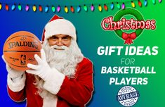 Best 25+ Christmas Gifts For Basketball Player - Average Edition!