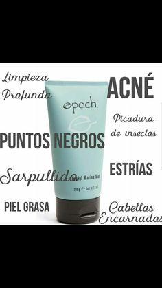 Nu Skin, Glacial Marine Mud, Bio, Skin Care, Makeup, Face, Beauty, Veronica, Ideas