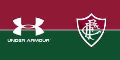 Under Armour pode ser a nova fornecedora do Fluminense