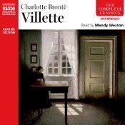 Villette   [Charlotte Bronte]