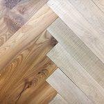 Engineered Parquet Flooring, Ash Flooring, Wooden Flooring, Hardwood Floors, Douglas Fir, White Oak, Herringbone, Bespoke, This Is Us
