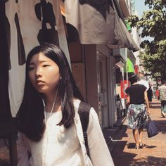 THANK YOU, JAPAN. Daily poem. Monna McDiarmid. 7 July 2015.