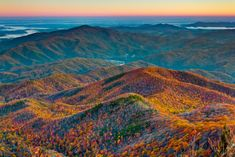 These 12 Aerial Views In Tennessee Will Leave You Mesmerized