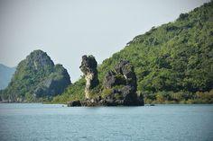 Bai Tu Long Bay - ideal destination for your vacation