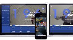 mobiele UI schermen en elementen - Google zoeken