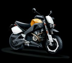 Buell Lightning Super TT