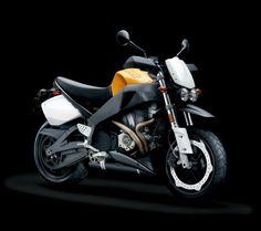 Buell Lightning Super TT