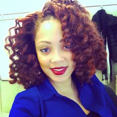 Protective style and color