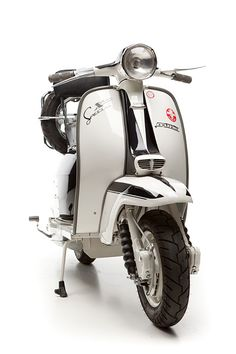 Professional studio photography for owners of classic, racing and cherished motorcycles and scooters. Piaggio Scooter, Vespa Lambretta, Scooter Motorcycle, Retro Scooter, Scooter Girl, Motor Scooters, Vespa Scooters, Triumph Motorcycles, Ducati