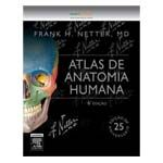 Netter. Atlas de Anatomia Humana
