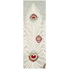 Safavieh Handmade Soho / Ivory Rug