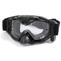 The Extreme Sports Video Goggles - Hammacher Schlemmer. May be great for jet ski. Ski Weekends, Holographic Displays, Sport Videos, Machine Vision, Holography, Airsoft Mask, Hammacher Schlemmer, Gopro Camera, Tech Toys