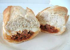 Guinea Grinder: Iowa State Fair Food - Amanda's Cookin'. My dad waxes poetic about these from growing up in Des Moines.