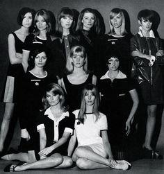 Mary Quant, 1966