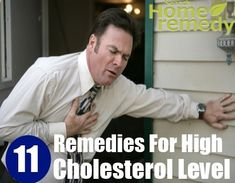 Cholesterol Cure - 11 Home Remedies For High Cholesterol - Natural Treatments Cure For High Cholesterol | Search Home Remedy - The One Food Cholesterol Cure