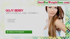 Goji Slim Review - Does Goji Slim Really Works? It Works, Weight Loss, Slim, Losing Weight, Nailed It, Loosing Weight, Loose Weight