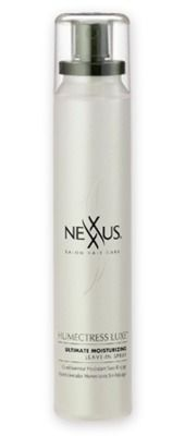 LOVE this - Makes your hair super soft & strong Nexxus Humectress Luxe Ultimate Moisturizing Leave-In Spray