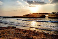 sunrise @ s'archittu