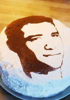 What's more thoughtful and fun than a face cake on your birthday? The answer is a homemade face cake! I came up with the idea of a homemade ...