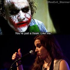 Lzzy Hale..funny!