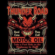 Damen T-Shirt Rockabilly Genuine Rat Trap American Shop Gas Parts US Motor 17682