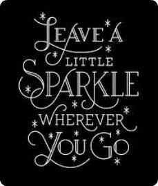 # Sparkle #