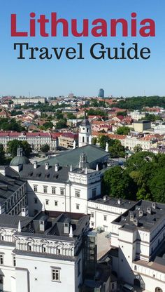 The Top Restaurants In Vilnius Old Town Tallinn Pinterest - Top 10 cities in europe to travel with kids