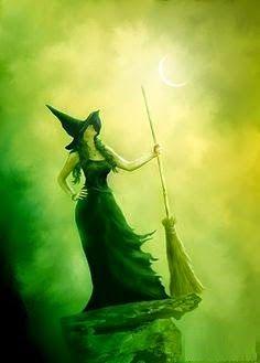 La casa de las Brujas: Soy Bruja