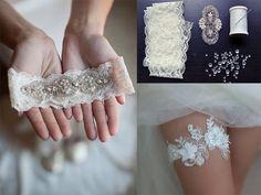 7 Ways to reuse the fabric from your wedding dress alterations! #POSHBridalLanc #POSH #POSHBlog