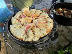 Home Joys: Dutch Oven Recipes