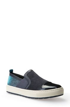 Geox 'Breeda' Slip-On Sneaker (Women) available at #Nordstrom