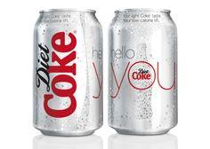 I love me some Diet Coke!