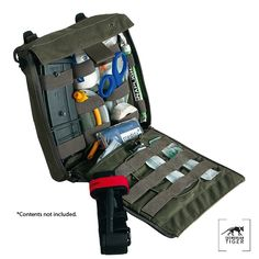 Tactical Tailor :: Operator Pouch
