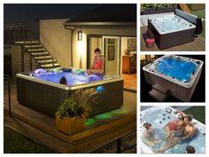 cada hidromasaj lux Bathtub, Hot, Outdoor Decor, Home Decor, Standing Bath, Homemade Home Decor, Bath Tub, Bathtubs, Decoration Home