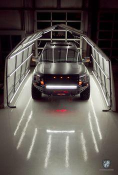 Ford SVT Raptor.