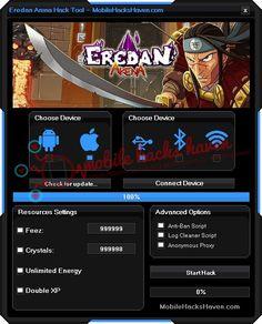 Eredan Arena Hack
