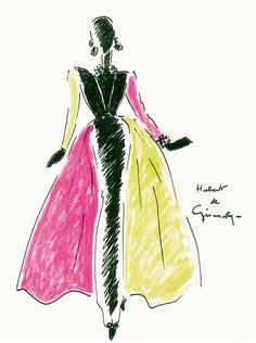 Givenchy en el Thyssen: y la moda entró en el museo (FOTOS)