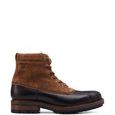 Jules Bean Work Boots